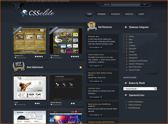 CSS Elite