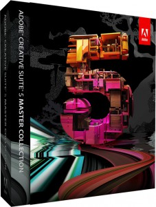 Adobe Creative Suite 5.5 Master Collection Abo-Modell