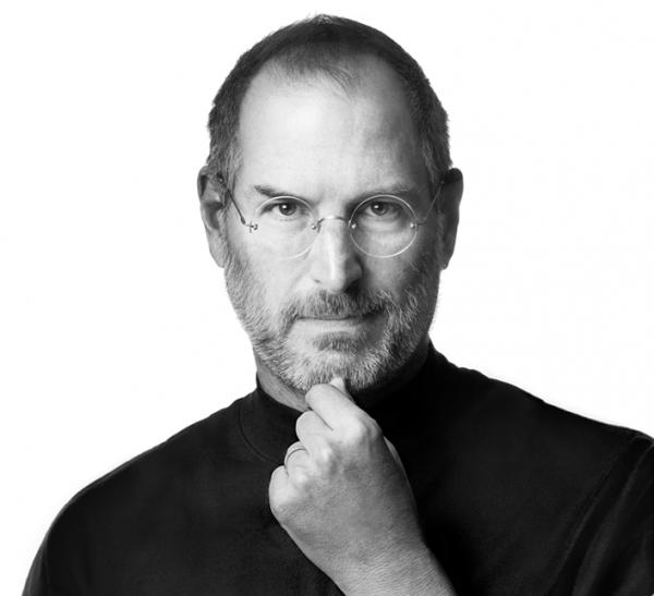Steve Jobs - Apple-Gründer