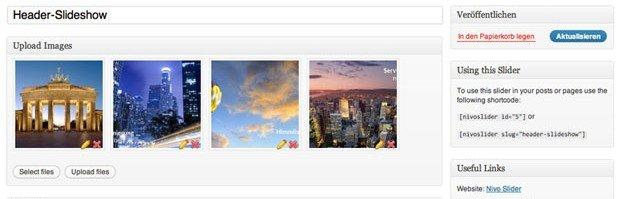 Nivo Slider WordPress