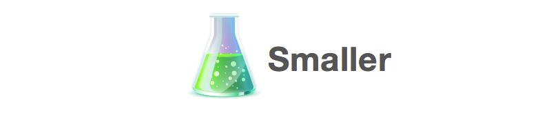 Smaller App