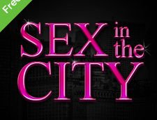 Sex in the City Stil