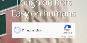 Tutorial: Google reCAPTCHA einbinden und Spam abwehren