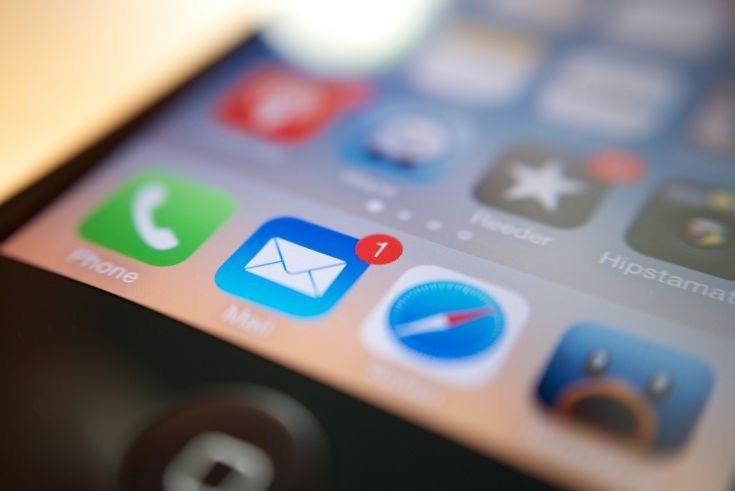 Apple iPhone und iOS