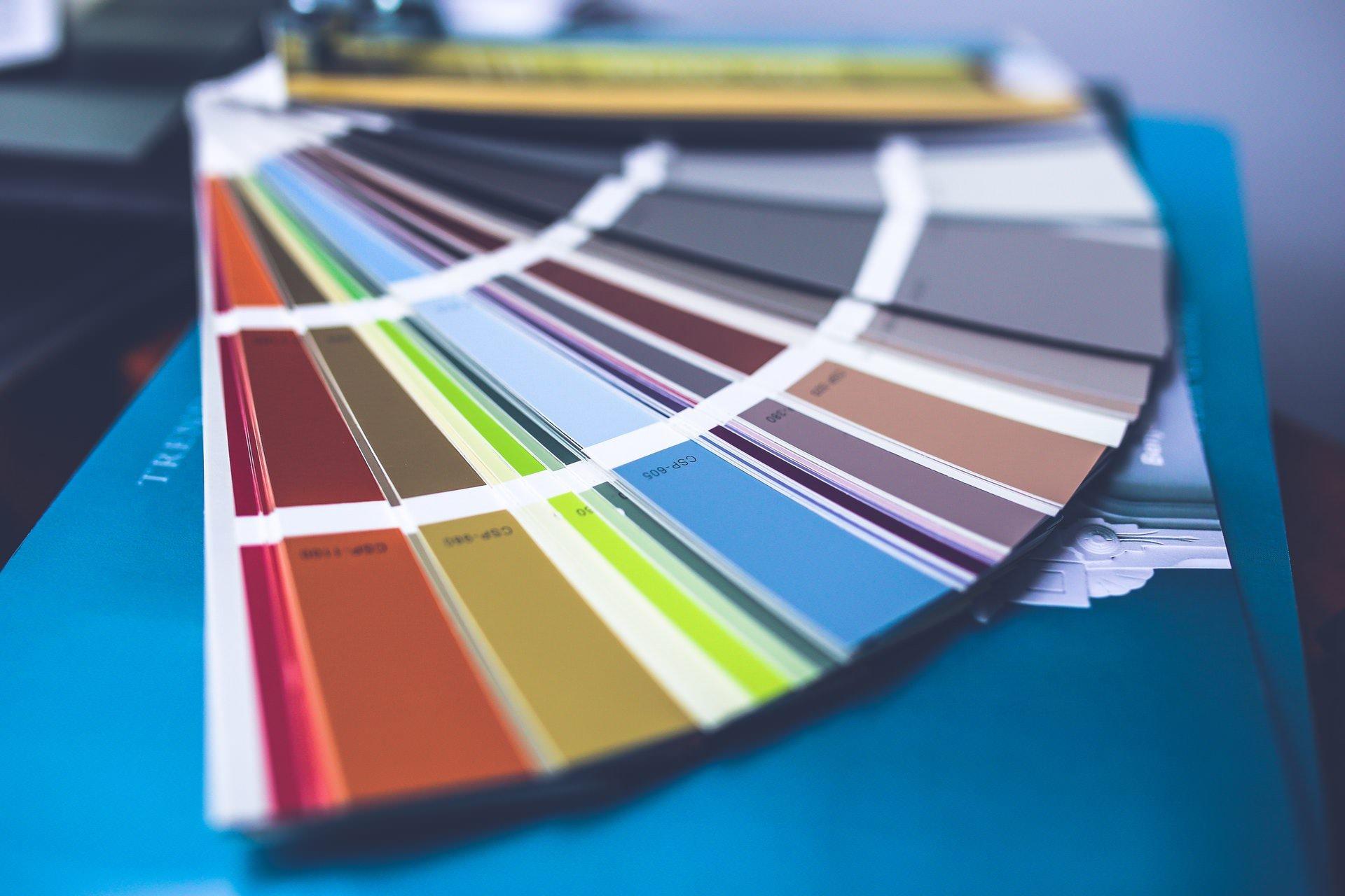 Welche Farben fesseln potentielle Kunden? Mit dieser Anleitung zur perfekten Farbauswahl!