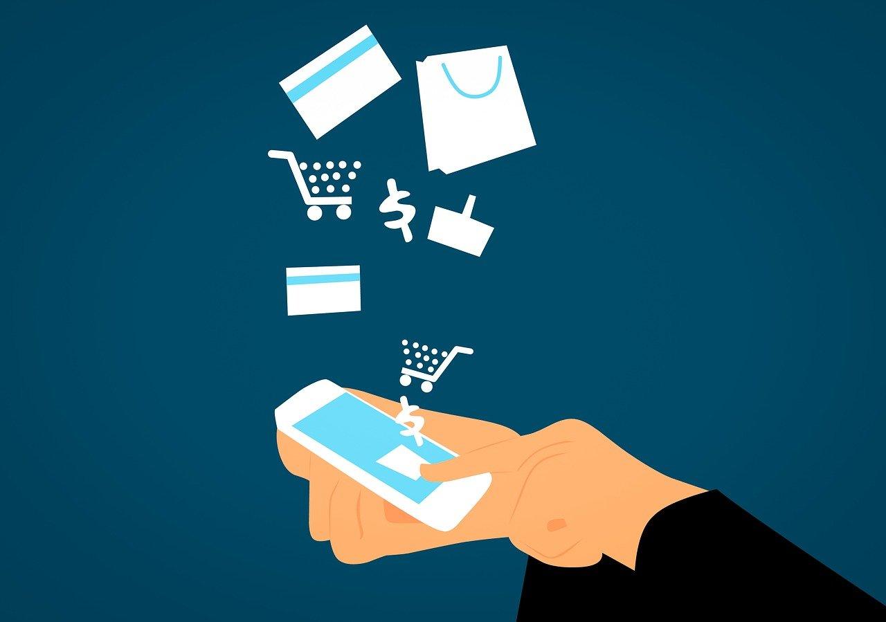E-Commerce – Vorteile eines firmeneigenen Blogs