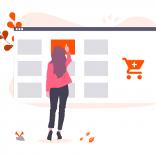 Wie Webdesign die Konversionsraten im E-Commerce verbessern kann
